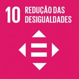 ODS 10 - Redução das desigualdades