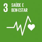 ODS 3 - Saúde e bem-estar