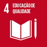 ODS 4 - Educação de qualidade
