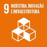 ODS 9 - Indústria, inovação e infraestrutura