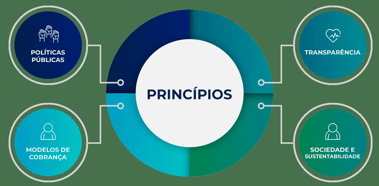 Mandala de princípios da ONU
